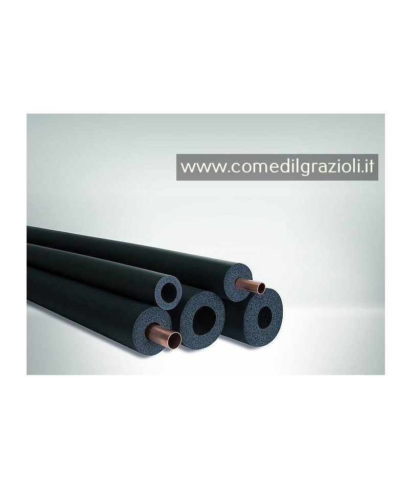 COPPELLE ISOLANTI SP. 6mm X...