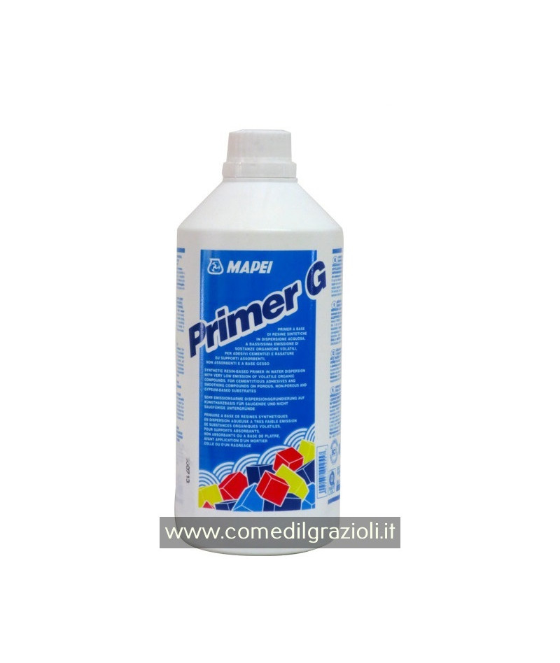 PRIMER G DA KG.1 X...