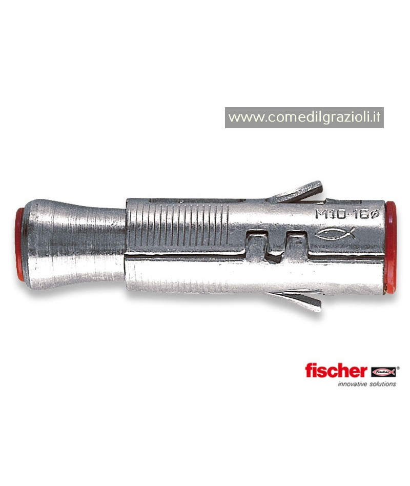 TASSELLI SLM/F.P. FISCHER...