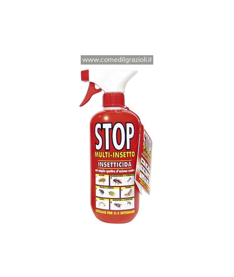 STOP SPRAY INSETTICIDA X...