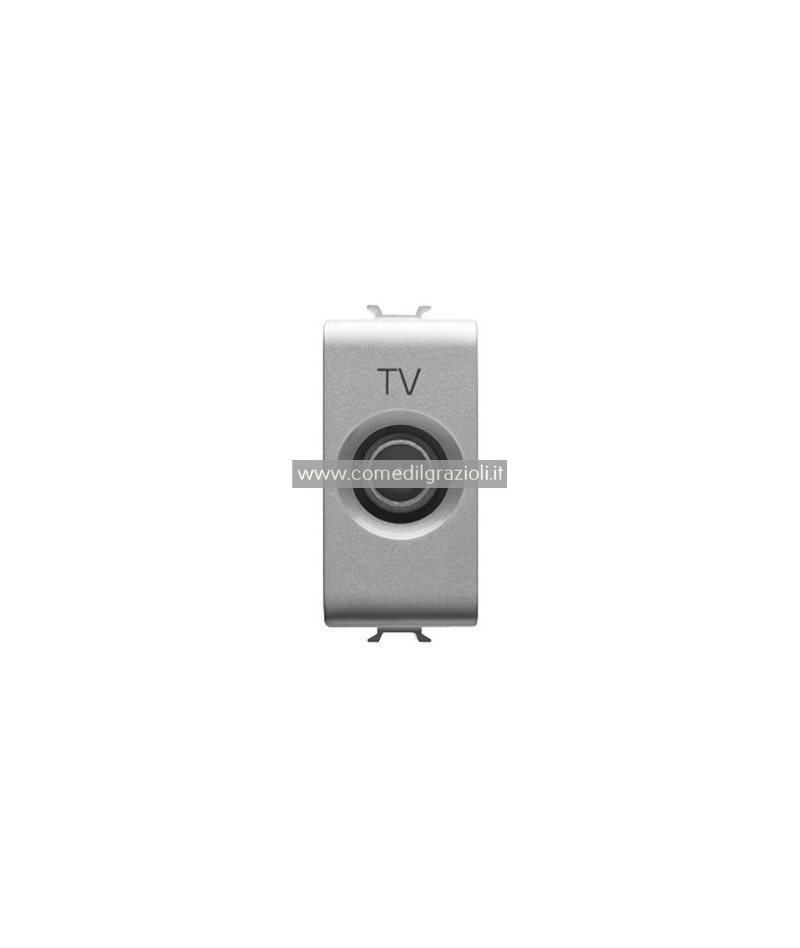 GEWISS PRESA TV MASCHIO N