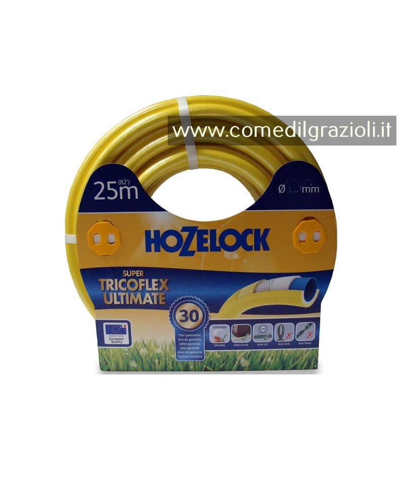 TUBO TRICOFLEX D.25mm...