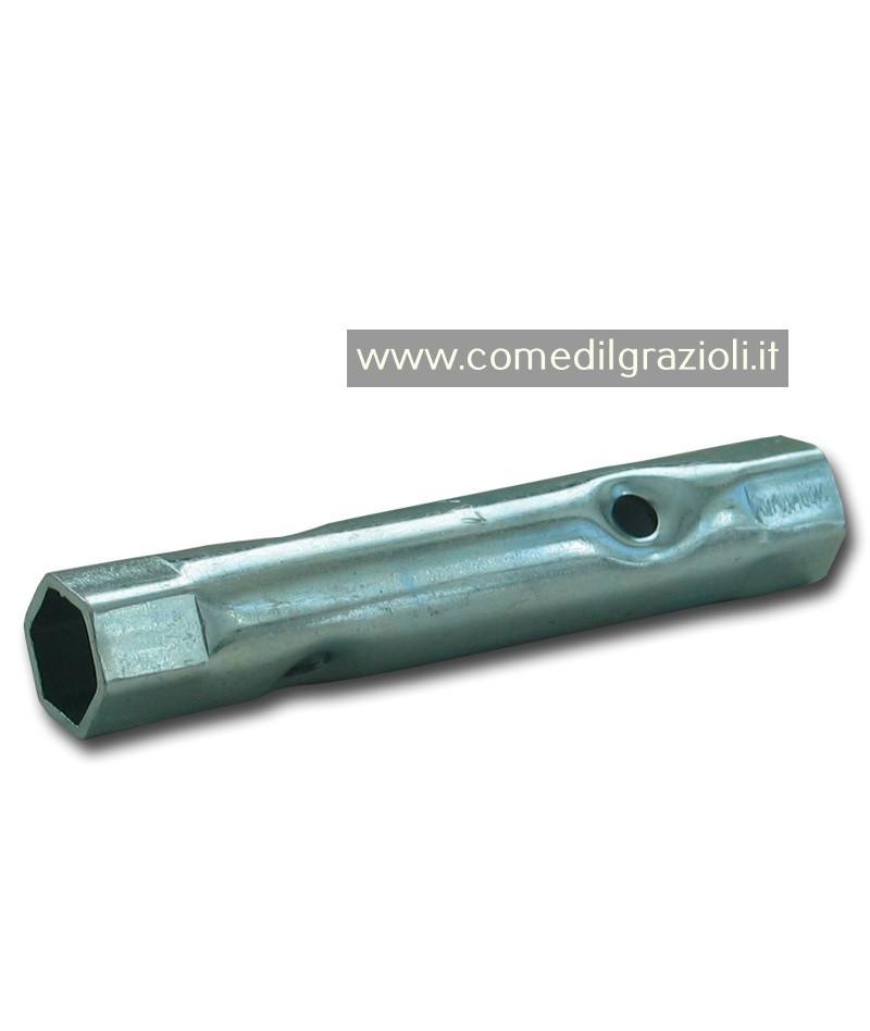 CHIAVI A TUBO  10/11mm...