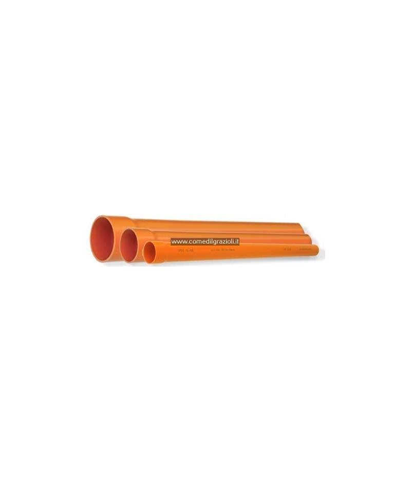 PLASTICA ROSSA D.63 mm DA...