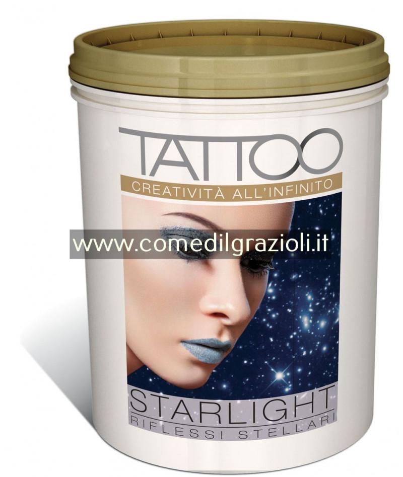 TATTOO STARLIGHT NEUTRO CON...