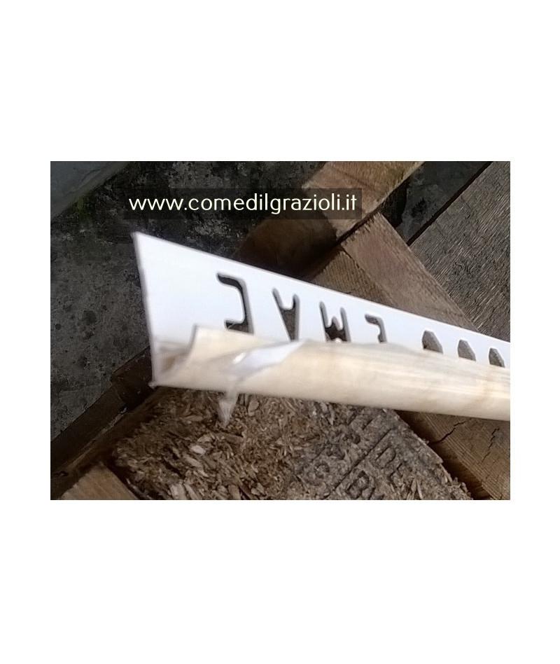 ROUND JOLLY PVC VANIGLIA RJ...