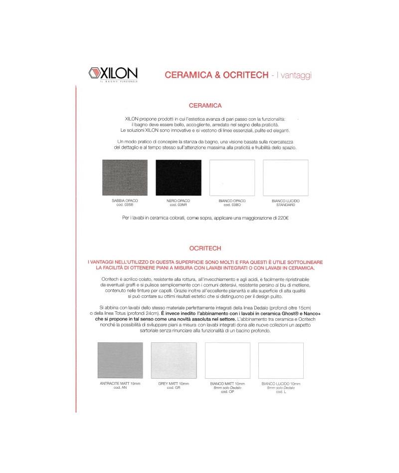 XILON COMPOSIZIONE GHOST6...