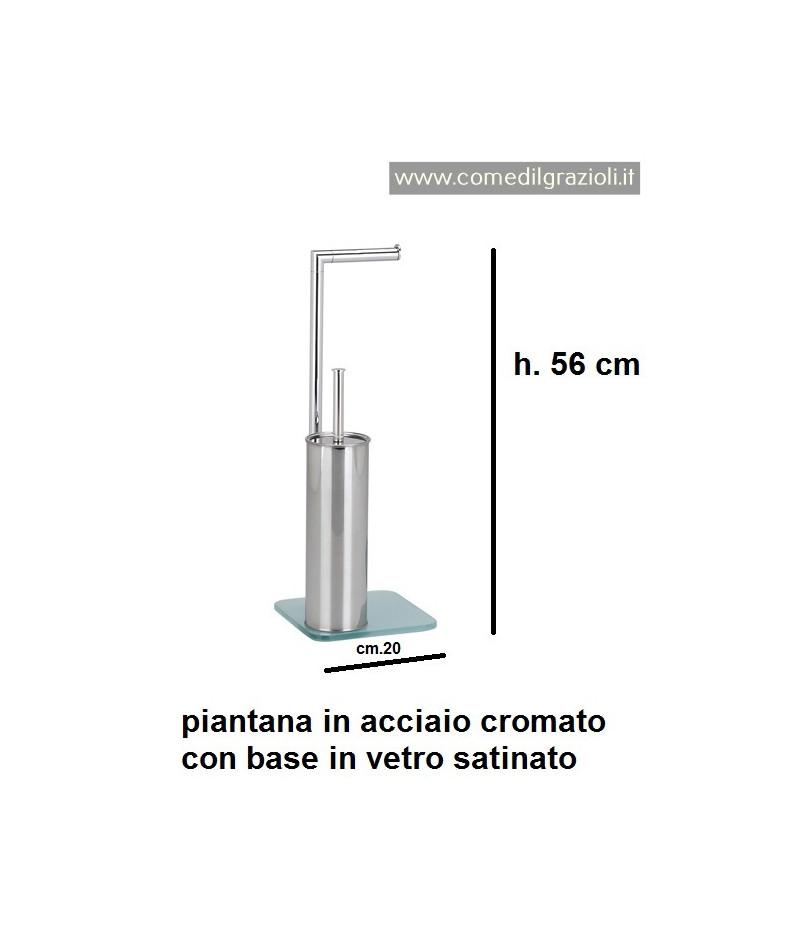 PIANTANA PORTAROTOLO E...