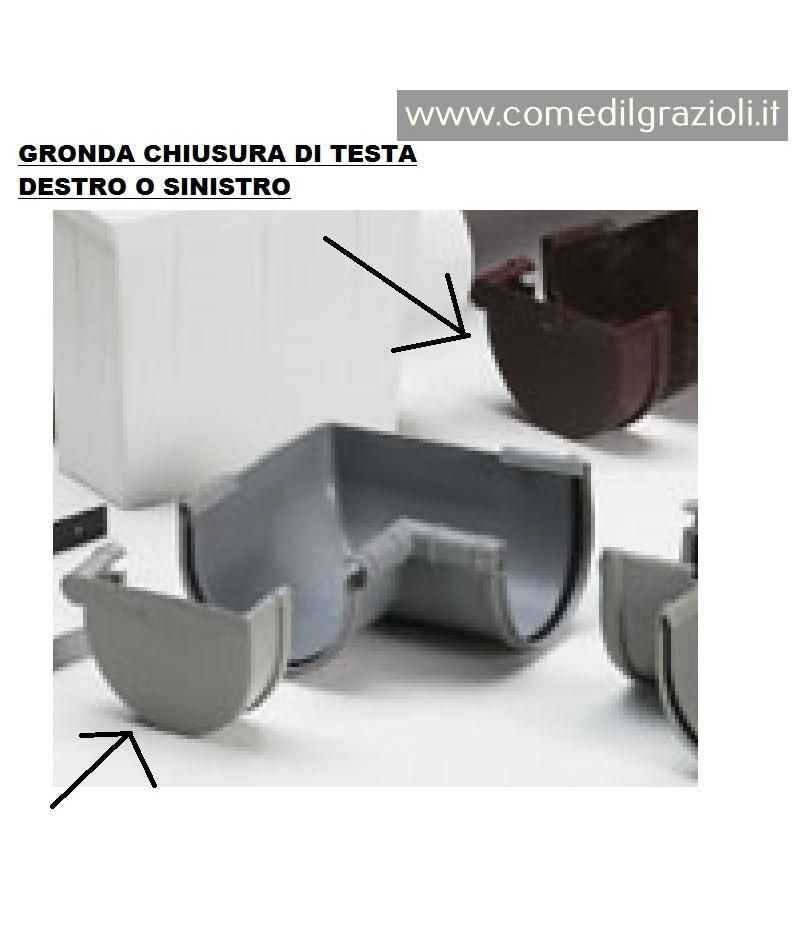 GRONDA TESTA DI CHIUSURA...